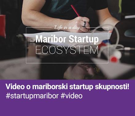 Maribor Startup Ecosystem